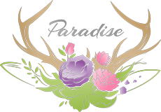 Logo Paradisefashion